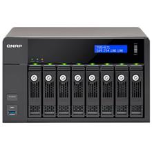 QNAP TVS-871-i5-8G 8-Bay Network Attached Storage